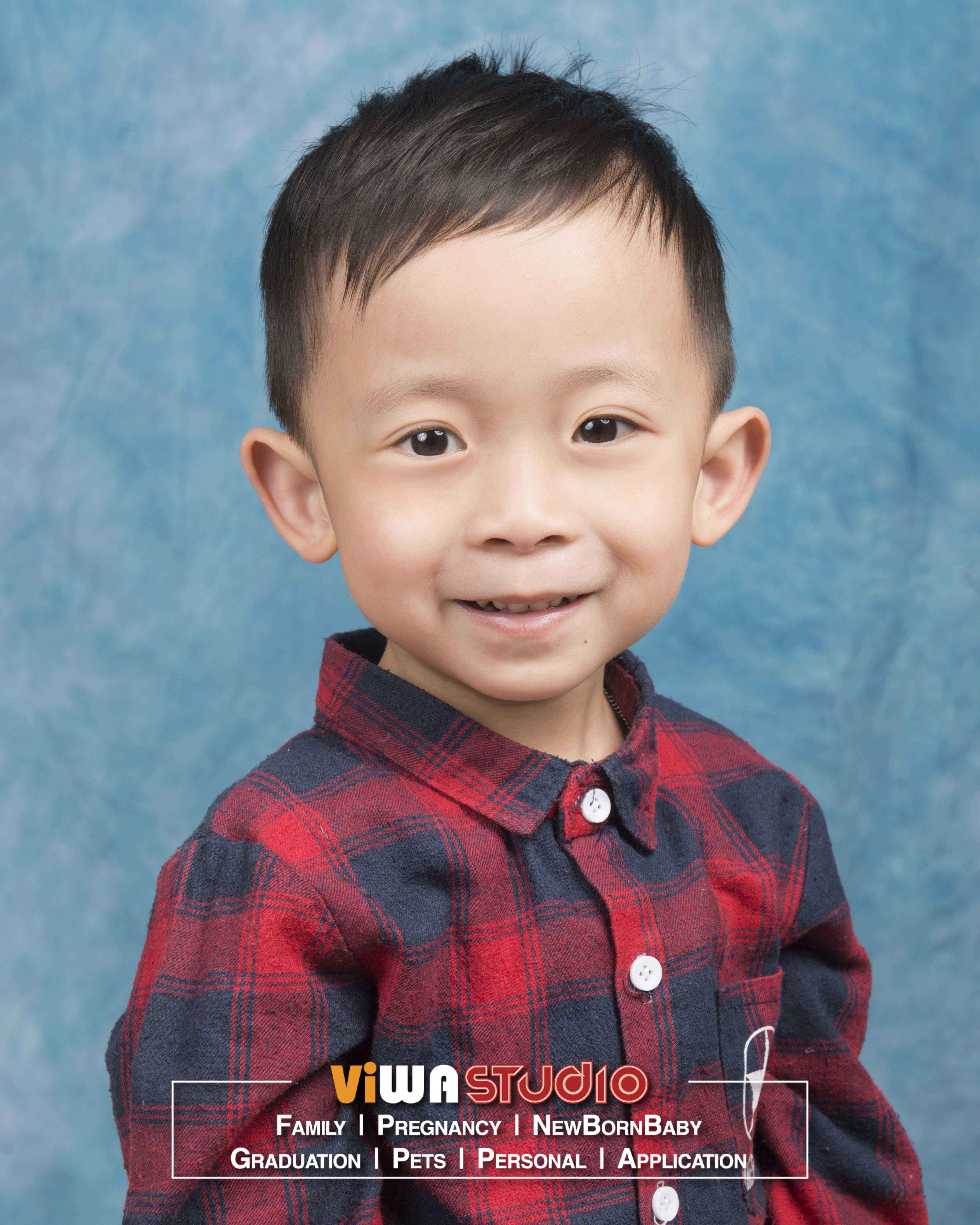 Kids Application Head Shot HeadShot Interview P1 ViWA ViWAProduction